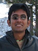 nirmal jayaram thesis